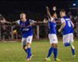 Bengaluru FC 3-0 Churchill Brothers SC: Leaders cruise past Goan outfit