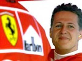 Michael Schumacher's family told 'only a miracle' can save him: F1 legend still in a medically-induced coma 10 weeks after ski accident in French Alps