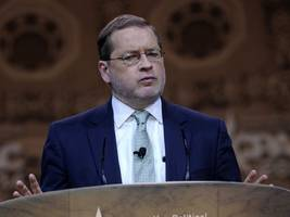 grover norquist: here are the only 6 republicans who can win in 2016