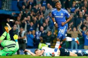 Chelsea extend league lead with win over Tottenham