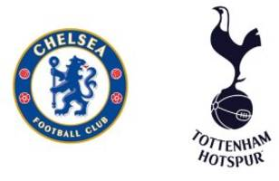 LIVE: Premier League leaders Chelsea welcome city rivals Tottenham