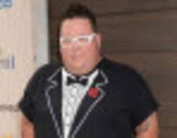 'MasterChef' Judge Graham Elliot Shows Off Impressive 150-Pound Weight Loss On Instagram