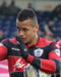 championship round-up: rav on song for qpr, bolton hammer leeds, forest slip up