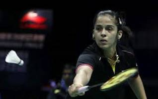 Saina Nehwal crashes out of All England Open Badminton tournament
