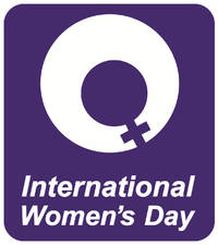 Today is International Women's Day; President asks countrymen to work towards changing negative perceptions about women