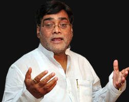 RJD leader Ram Kripal Yadav resigns from all party posts