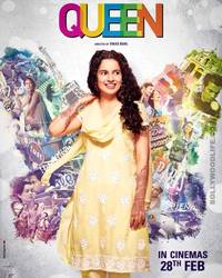 Queen box office collection: Kangana Ranaut starrer has got an unimpressive start!