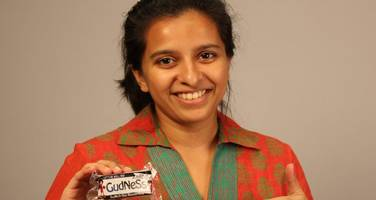 Women's Day 2014: India's anaemia problem might just be solved by this 22-year-old