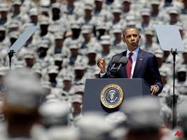 author richard miniter: obama injecting political correctness into military