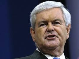 newt gingrich: we must stop hillary clinton from being elected the 'next prison guard'