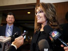 sarah palin: ted cruz, rand paul top my 2016 list
