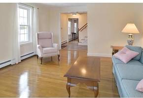 Danvers Colonial Hits the Market for $578,000