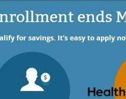 health insurance deadline is getting nearer