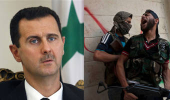 Syria: Assad plans re-election amid war, rebellion