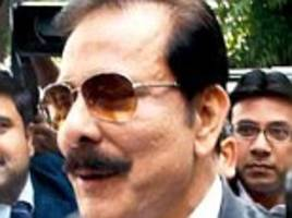 Supreme Court slams Sahara's 'dishonorable' refund proposal