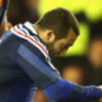 Terrible France edge past Scotland