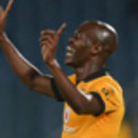Musona treble sends Chiefs through
