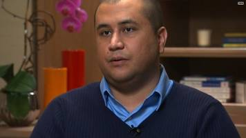 gun show forced to change venues when owners learn george zimmerman will attend