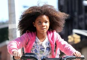 outrage over black actress cast as 'annie' (video)