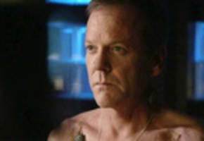 Jack Bauer returns in new '24: Live Another Day' trailer