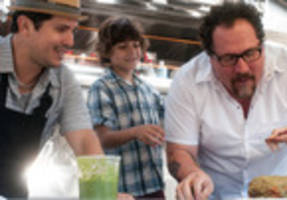 Review: Jon Favreau serves up laughs and tears with his new film 'Chef'