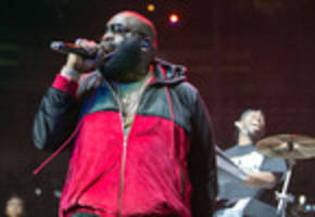 Rick Ross's 'Mastermind' set to rule the charts next week