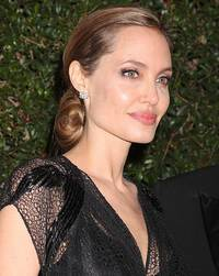 Angelina Jolie reveals she has to go for further surgery for her double mastectomy