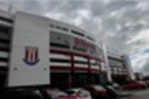 win tickets for a family of four to see stoke city v west ham