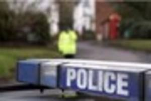 update: latest on gang that barricaded a tenterden street