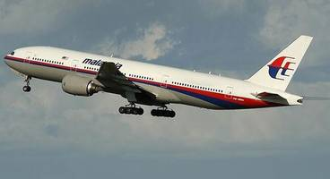 Malaysia Airlines Flight MH370: Plane Has Lost Contact with Air Traffic Control