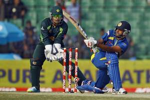 Pakistan vs Sri Lanka Asia Cup 2014: Game Date, Time, Live Streaming, TV Channel