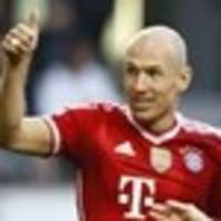Bayern, Huntelaar demonstrate scoring prowess
